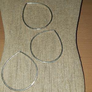 Lucky Brand Bangle Bracelet Set